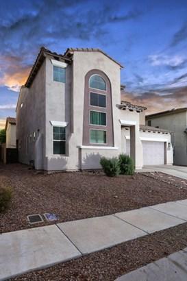110 W Camino Rancho Palomas, Sahuarita, AZ - USA (photo 1)