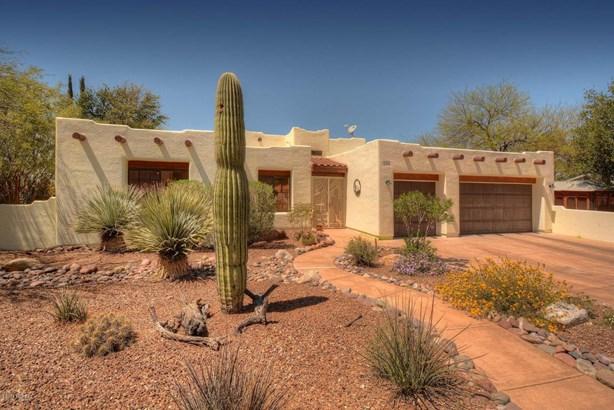 160 S Atlanta Drive, Corona De Tucson, AZ - USA (photo 1)