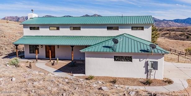11 Vista Court, Patagonia, AZ - USA (photo 1)