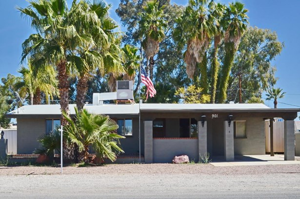 901 S Columbus Boulevard, Tucson, AZ - USA (photo 1)