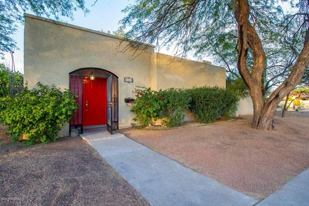 2261 E Mabel Street, Tucson, AZ - USA (photo 1)