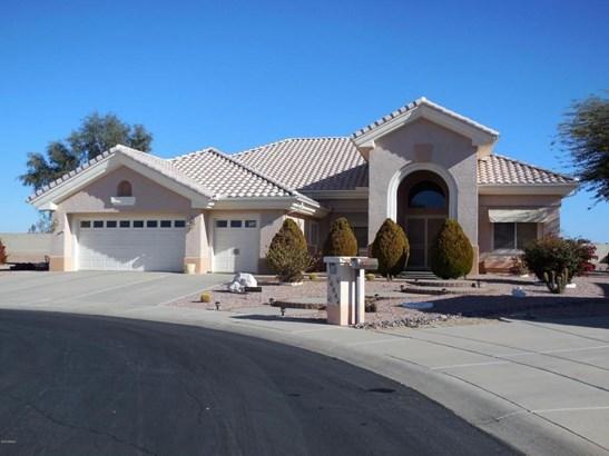 16044 W Heritage Dr, Sun City West, AZ - USA (photo 1)