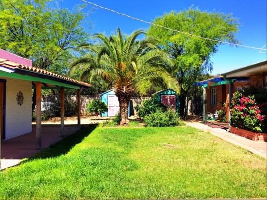 4232 E Oxford Drive, Tucson, AZ - USA (photo 1)