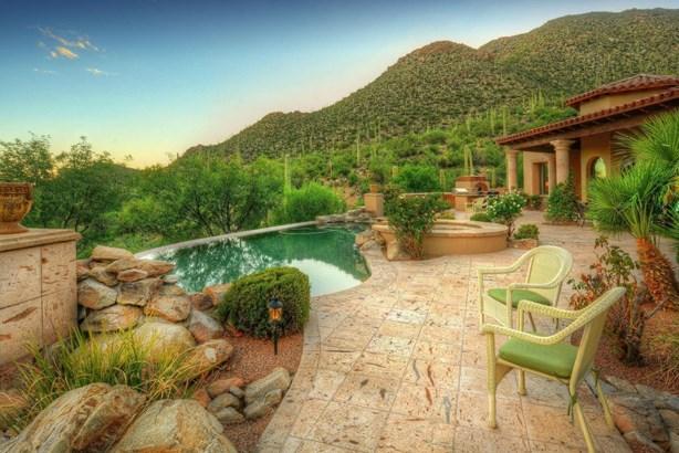 15275 N Silent Vista Court, Marana, AZ - USA (photo 1)