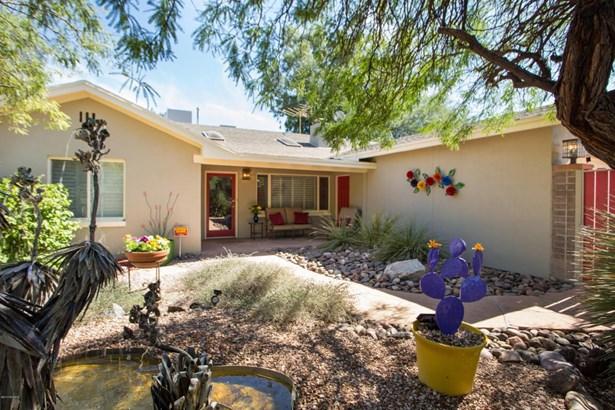 32 N Irving Avenue, Tucson, AZ - USA (photo 1)