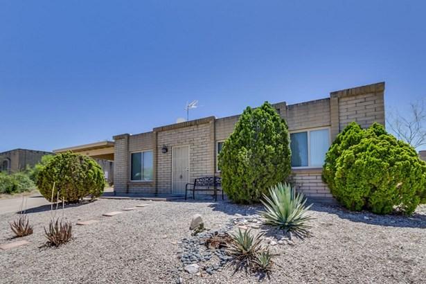 521 N Loquat Avenue, Tucson, AZ - USA (photo 1)