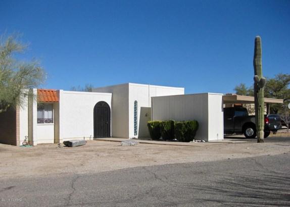 9771 E Sunburst Drive, Tucson, AZ - USA (photo 1)