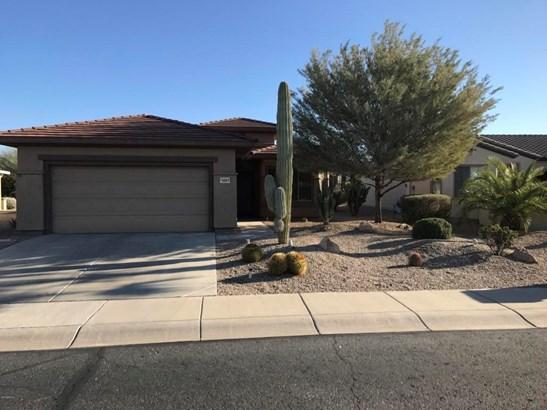 16968 W Desert Lane Rose, Surprise, AZ - USA (photo 1)