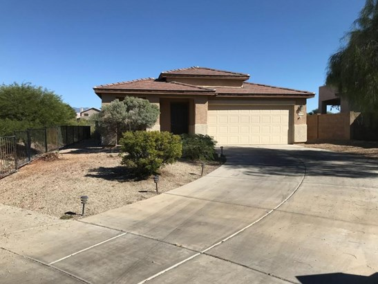 10470 E Malta Street, Tucson, AZ - USA (photo 1)