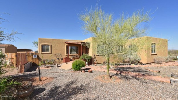 11017 E Calle Gavilan, Hereford, AZ - USA (photo 1)