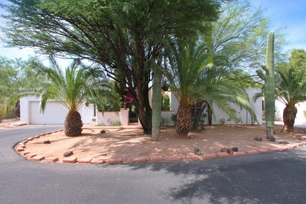 2709 N Camino Valle Verde, Tucson, AZ - USA (photo 1)