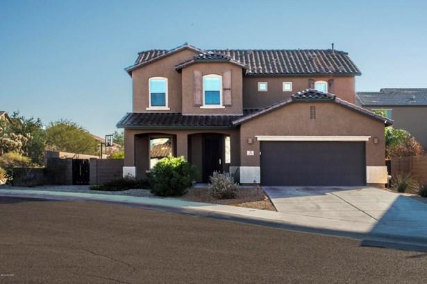 8298 N Morning Willow Court, Tucson, AZ - USA (photo 1)