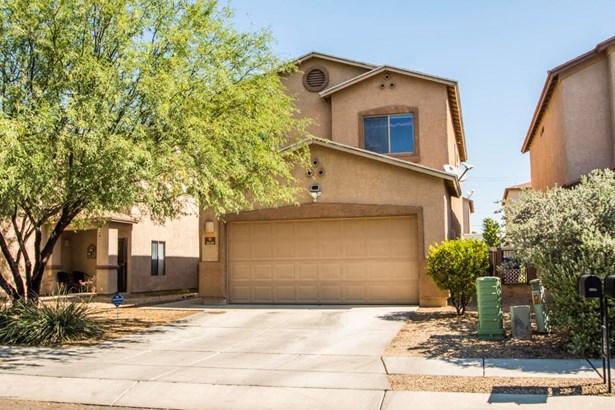 3639 E Drexel Manor Stravenue, Tucson, AZ - USA (photo 1)