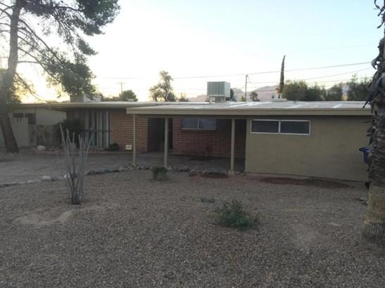 6009 E Seneca Street, Tucson, AZ - USA (photo 1)