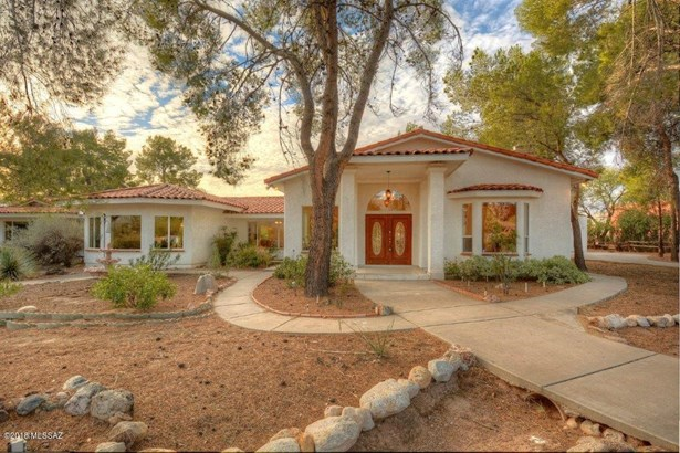 10750 E Prince Road, Tucson, AZ - USA (photo 1)