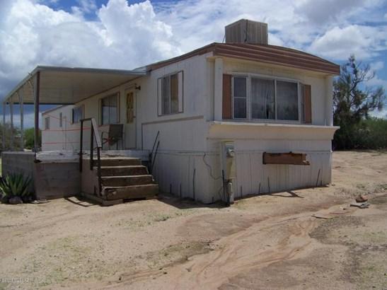 12801 S Cherokee Lane, Tucson, AZ - USA (photo 1)