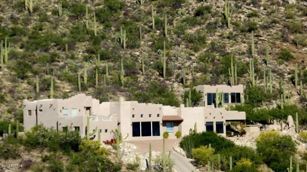 12230 E Quesada Place, Tucson, AZ - USA (photo 1)