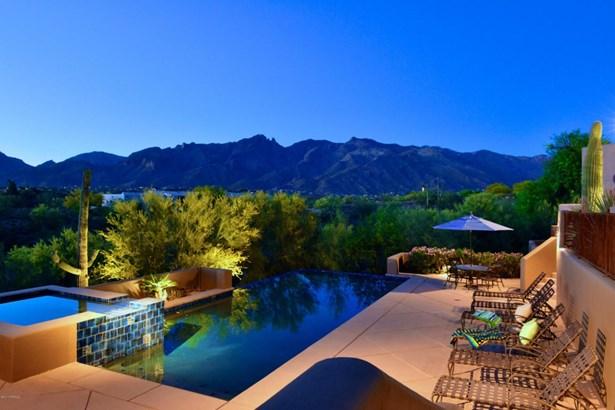 5350 N Corte Puesta Del Sol, Tucson, AZ - USA (photo 1)