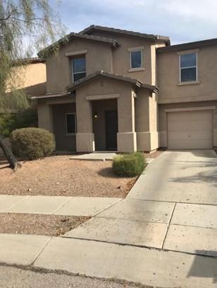 3326 N Sierra Springs Drive, Tucson, AZ - USA (photo 1)