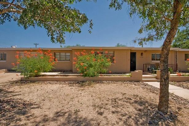 1712 N 5th Avenue, Tucson, AZ - USA (photo 1)