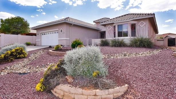 2766  Fairmeade Circle, Sierra Vista, AZ - USA (photo 1)