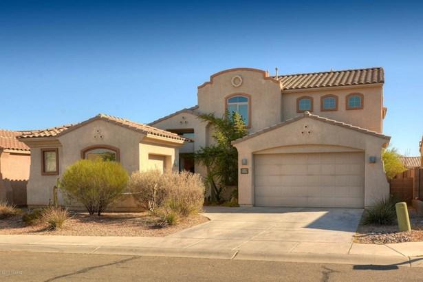 7874 N Coltrane Lane, Tucson, AZ - USA (photo 1)