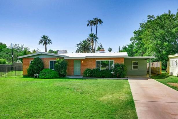 7040 N 14th Pl, Phoenix, AZ - USA (photo 1)