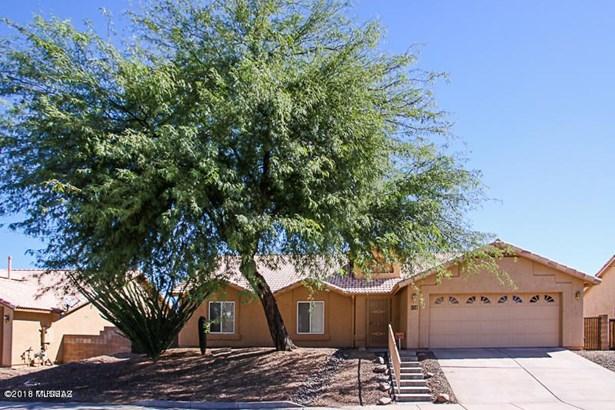 851 S Smokey Mountains Road, Tucson, AZ - USA (photo 1)