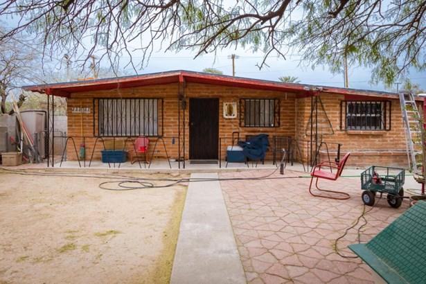 650 W Calle Romeo, Tucson, AZ - USA (photo 1)