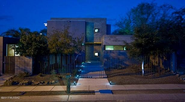 1125 N 13th Avenue, Tucson, AZ - USA (photo 1)