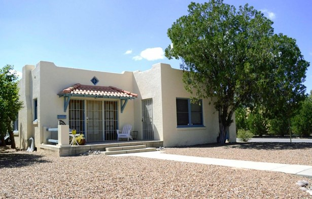 2104 E 7th Street, Tucson, AZ - USA (photo 1)