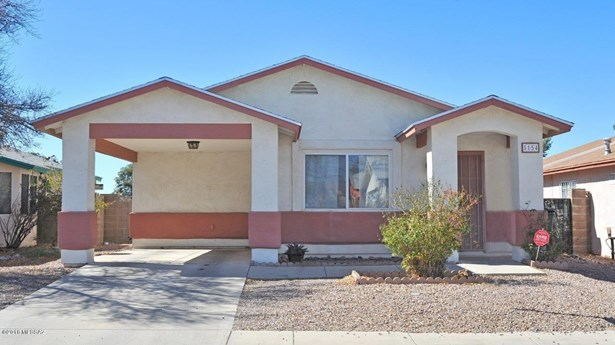 5154 S Linnet Avenue, Tucson, AZ - USA (photo 1)