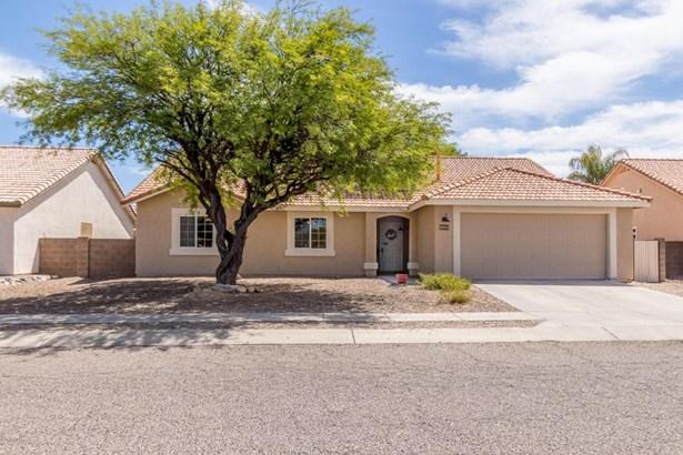 9689 E Paseo Juan Tabo, Tucson, AZ - USA (photo 1)