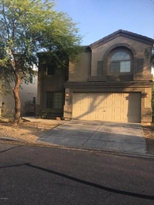 6611 E Stacy St, Florence, AZ - USA (photo 1)