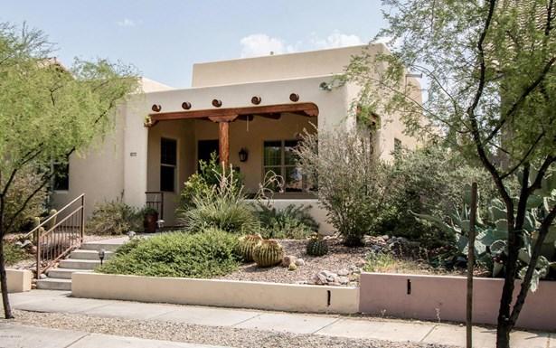 10372 E Sixto Molina Lane, Tucson, AZ - USA (photo 1)