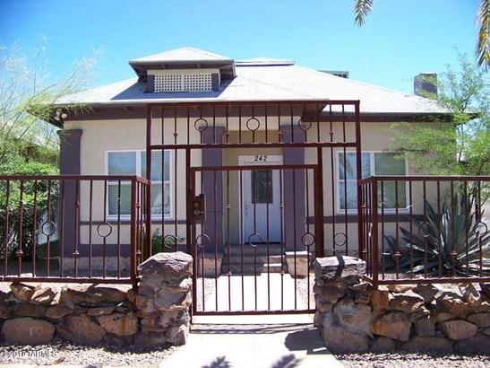 242 E 5th Street, Tucson, AZ - USA (photo 1)