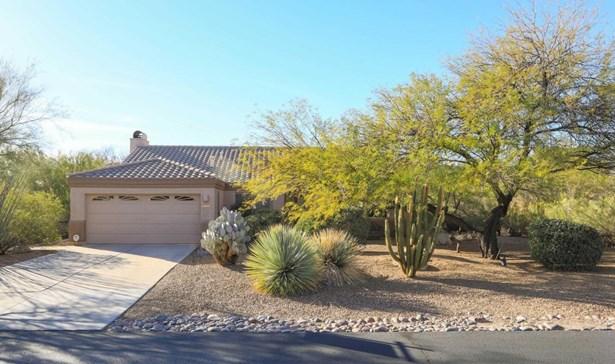 11229 N Via Rancho Naranjo, Tucson, AZ - USA (photo 1)