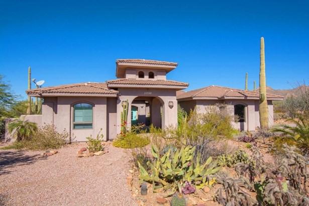 11250 W Calle Pima, Tucson, AZ - USA (photo 1)