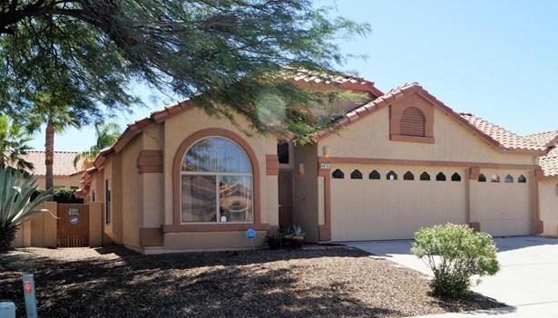 8830 E Laurie Ann Drive, Tucson, AZ - USA (photo 1)
