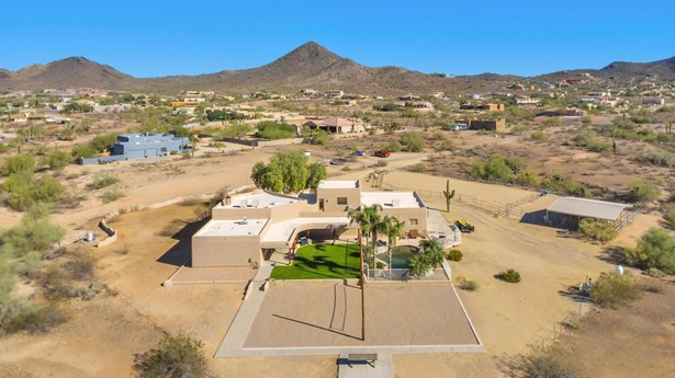 25712 N 9th Ave, Phoenix, AZ - USA (photo 1)