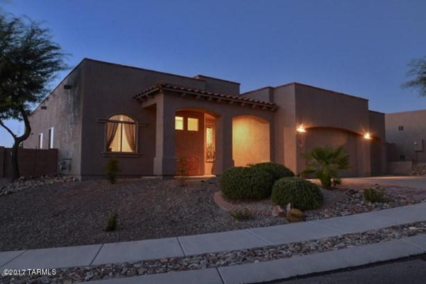 3923 S Camino Ensenada Del Pantano, Tucson, AZ - USA (photo 1)