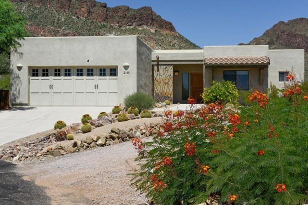 2140 S Double O Place, Tucson, AZ - USA (photo 1)