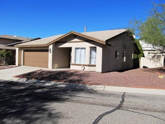 4724 W Sleepydale Court, Tucson, AZ - USA (photo 1)