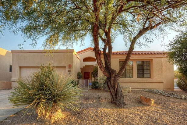 3340 W Flowering Cactus Court, Tucson, AZ - USA (photo 1)