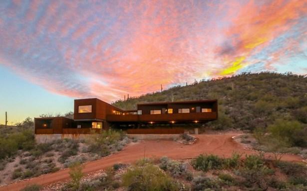 250 S Corte Tortuga Vista, Tucson, AZ - USA (photo 1)