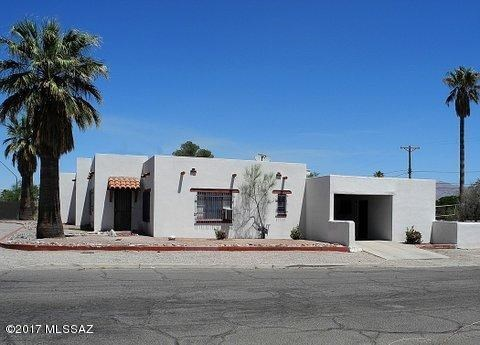 2202 N Euclid Avenue, Tucson, AZ - USA (photo 1)