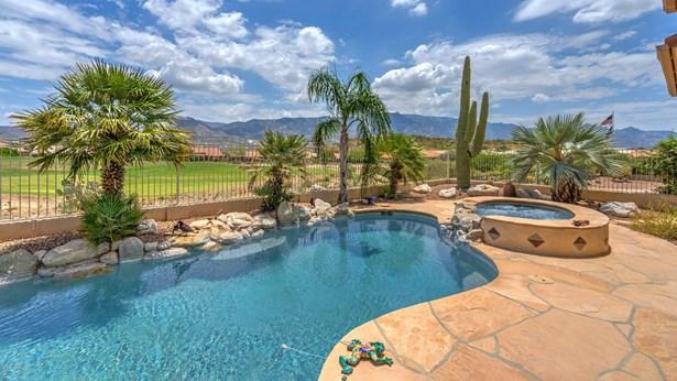 37605 S Terrace Park Drive, Tucson, AZ - USA (photo 1)