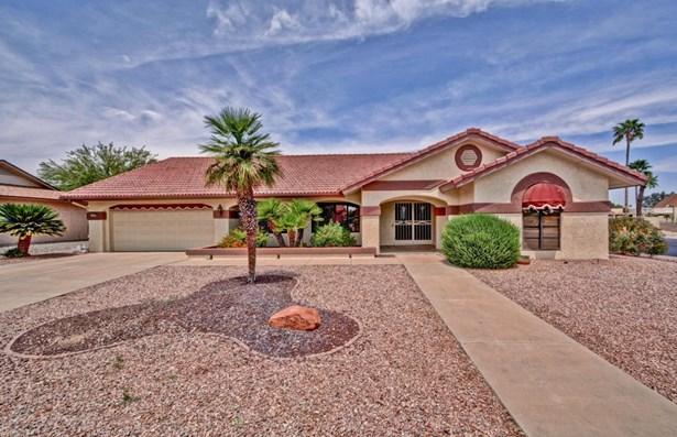 13502 W Gable Hill Dr, Sun City West, AZ - USA (photo 1)