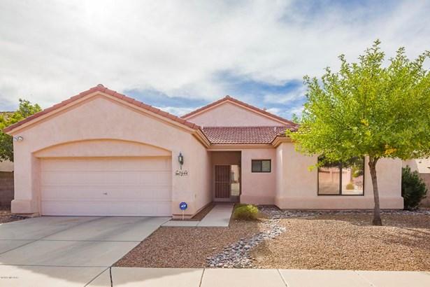 7644 E Golden River Lane, Tucson, AZ - USA (photo 1)