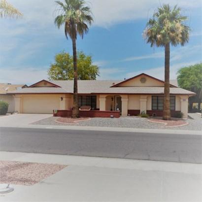 19618 N White Rock Dr, Sun City West, AZ - USA (photo 1)